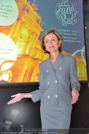 Le Grand Bal PK - Hofburg - Di 18.09.2012 - 15