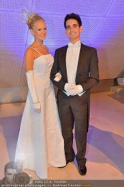Le Grand Bal PK - Hofburg - Di 18.09.2012 - 45