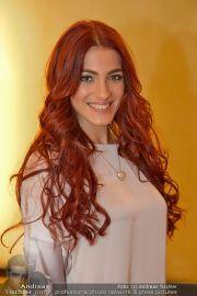 Miss Austria Extensions - Frisurenwerkstatt - Mi 19.09.2012 - 20