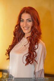 Miss Austria Extensions - Frisurenwerkstatt - Mi 19.09.2012 - 21