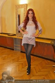Miss Austria Extensions - Frisurenwerkstatt - Mi 19.09.2012 - 22