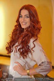 Miss Austria Extensions - Frisurenwerkstatt - Mi 19.09.2012 - 23