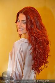 Miss Austria Extensions - Frisurenwerkstatt - Mi 19.09.2012 - 28