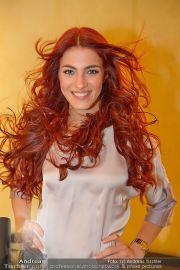Miss Austria Extensions - Frisurenwerkstatt - Mi 19.09.2012 - 31
