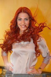 Miss Austria Extensions - Frisurenwerkstatt - Mi 19.09.2012 - 32