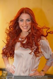 Miss Austria Extensions - Frisurenwerkstatt - Mi 19.09.2012 - 33