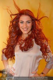 Miss Austria Extensions - Frisurenwerkstatt - Mi 19.09.2012 - 34