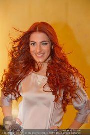 Miss Austria Extensions - Frisurenwerkstatt - Mi 19.09.2012 - 35