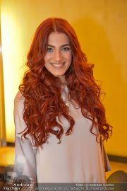 Miss Austria Extensions - Frisurenwerkstatt - Mi 19.09.2012 - 5