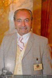 30 Jahre Extradienst - Hotel Imperial - Mi 19.09.2012 - 14
