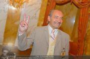 30 Jahre Extradienst - Hotel Imperial - Mi 19.09.2012 - 15