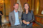 30 Jahre Extradienst - Hotel Imperial - Mi 19.09.2012 - 22
