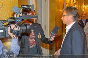 30 Jahre Extradienst - Hotel Imperial - Mi 19.09.2012 - 25