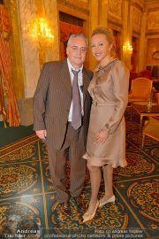 30 Jahre Extradienst - Hotel Imperial - Mi 19.09.2012 - 26