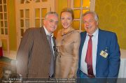 30 Jahre Extradienst - Hotel Imperial - Mi 19.09.2012 - 6