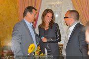 30 Jahre Extradienst - Hotel Imperial - Mi 19.09.2012 - 8