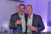 200 Jahre Laurent Perrier - Bristol & priv Whg - Do 20.09.2012 - 104