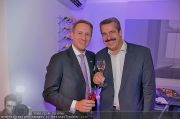 200 Jahre Laurent Perrier - Bristol & priv Whg - Do 20.09.2012 - 105
