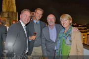 200 Jahre Laurent Perrier - Bristol & priv Whg - Do 20.09.2012 - 111
