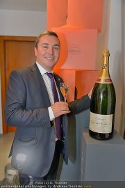 200 Jahre Laurent Perrier - Bristol & priv Whg - Do 20.09.2012 - 116