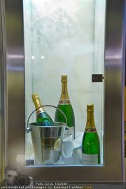 200 Jahre Laurent Perrier - Bristol & priv Whg - Do 20.09.2012 - 123