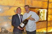 200 Jahre Laurent Perrier - Bristol & priv Whg - Do 20.09.2012 - 125