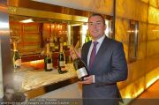 200 Jahre Laurent Perrier - Bristol & priv Whg - Do 20.09.2012 - 127