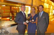 200 Jahre Laurent Perrier - Bristol & priv Whg - Do 20.09.2012 - 128