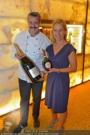 200 Jahre Laurent Perrier - Bristol & priv Whg - Do 20.09.2012 - 130