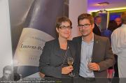200 Jahre Laurent Perrier - Bristol & priv Whg - Do 20.09.2012 - 14
