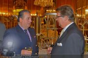 200 Jahre Laurent Perrier - Bristol & priv Whg - Do 20.09.2012 - 142