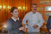 200 Jahre Laurent Perrier - Bristol & priv Whg - Do 20.09.2012 - 145