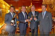 200 Jahre Laurent Perrier - Bristol & priv Whg - Do 20.09.2012 - 149