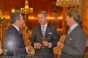 200 Jahre Laurent Perrier - Bristol & priv Whg - Do 20.09.2012 - 152