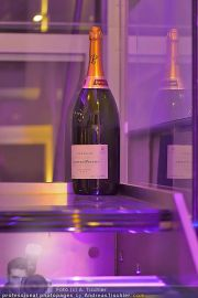 200 Jahre Laurent Perrier - Bristol & priv Whg - Do 20.09.2012 - 42