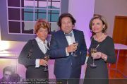 200 Jahre Laurent Perrier - Bristol & priv Whg - Do 20.09.2012 - 45