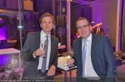 200 Jahre Laurent Perrier - Bristol & priv Whg - Do 20.09.2012 - 46