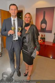 200 Jahre Laurent Perrier - Bristol & priv Whg - Do 20.09.2012 - 47
