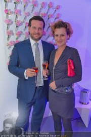 200 Jahre Laurent Perrier - Bristol & priv Whg - Do 20.09.2012 - 51