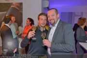 200 Jahre Laurent Perrier - Bristol & priv Whg - Do 20.09.2012 - 54
