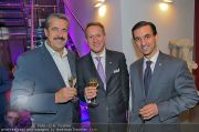 200 Jahre Laurent Perrier - Bristol & priv Whg - Do 20.09.2012 - 58