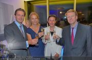 200 Jahre Laurent Perrier - Bristol & priv Whg - Do 20.09.2012 - 62