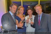200 Jahre Laurent Perrier - Bristol & priv Whg - Do 20.09.2012 - 63