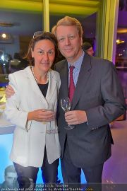 200 Jahre Laurent Perrier - Bristol & priv Whg - Do 20.09.2012 - 64