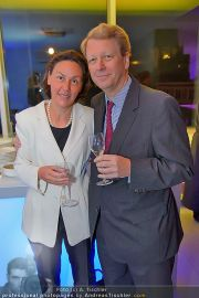 200 Jahre Laurent Perrier - Bristol & priv Whg - Do 20.09.2012 - 65