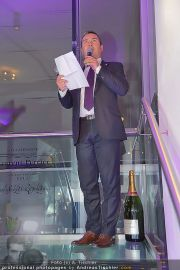 200 Jahre Laurent Perrier - Bristol & priv Whg - Do 20.09.2012 - 70