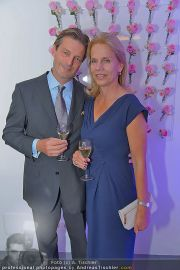 200 Jahre Laurent Perrier - Bristol & priv Whg - Do 20.09.2012 - 72