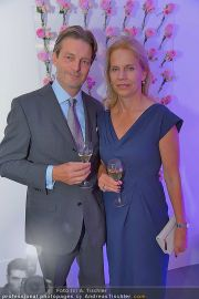 200 Jahre Laurent Perrier - Bristol & priv Whg - Do 20.09.2012 - 73