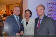 200 Jahre Laurent Perrier - Bristol & priv Whg - Do 20.09.2012 - 74