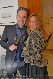 200 Jahre Laurent Perrier - Bristol & priv Whg - Do 20.09.2012 - 75
